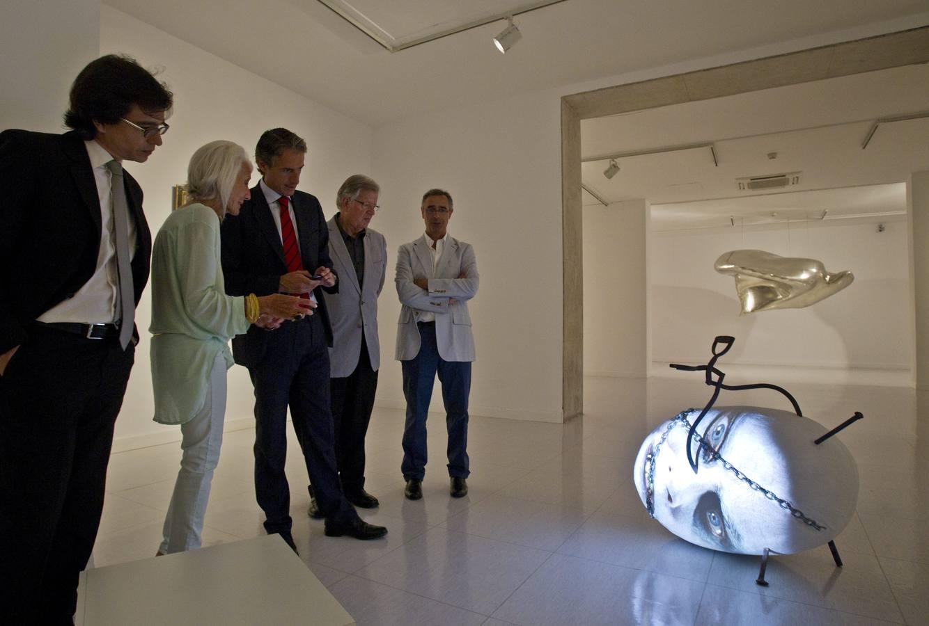 Exposición sobre la colección privada de Soledad Lorenzo