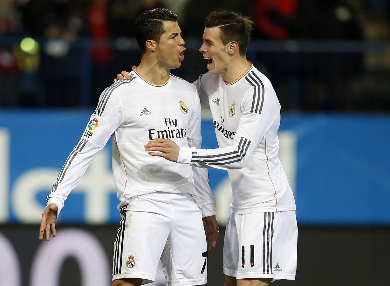 El Madrid alcanza la final de la Copa sin oposición