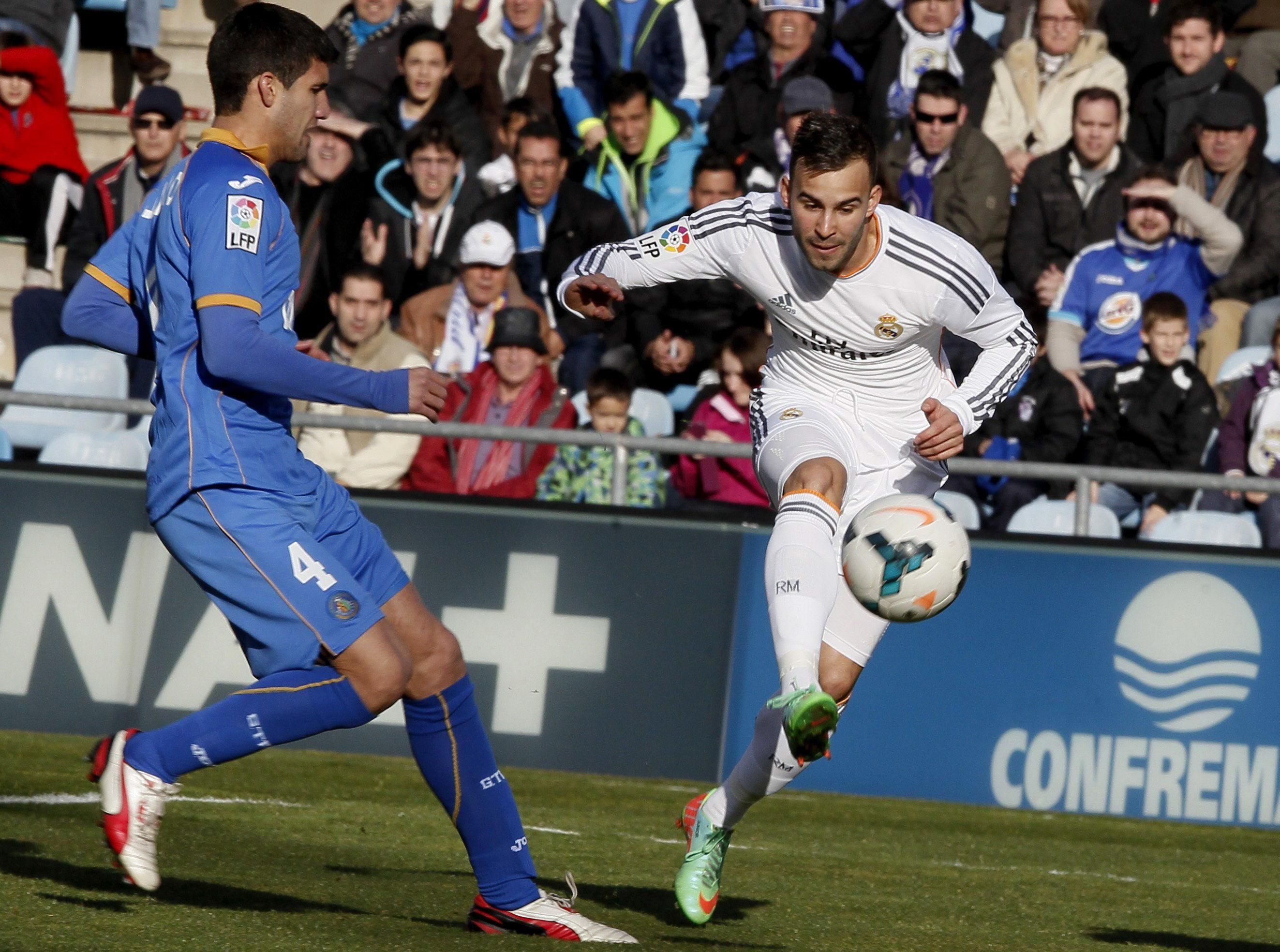 El Getafe iguala su peor racha; el Real Madrid sigue firme sin Cristiano