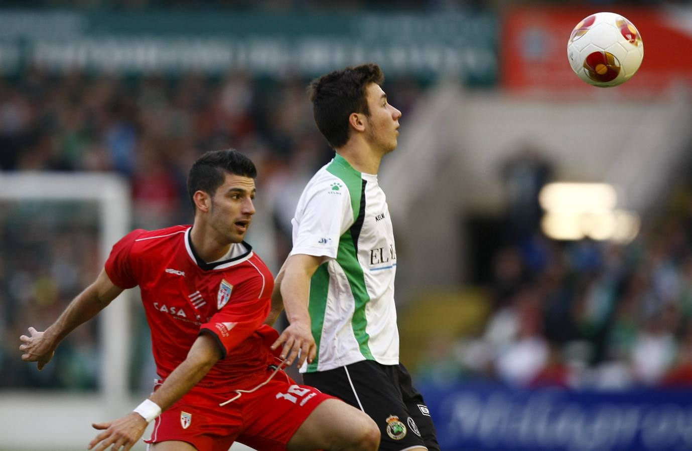 Racing - Compostela (I)