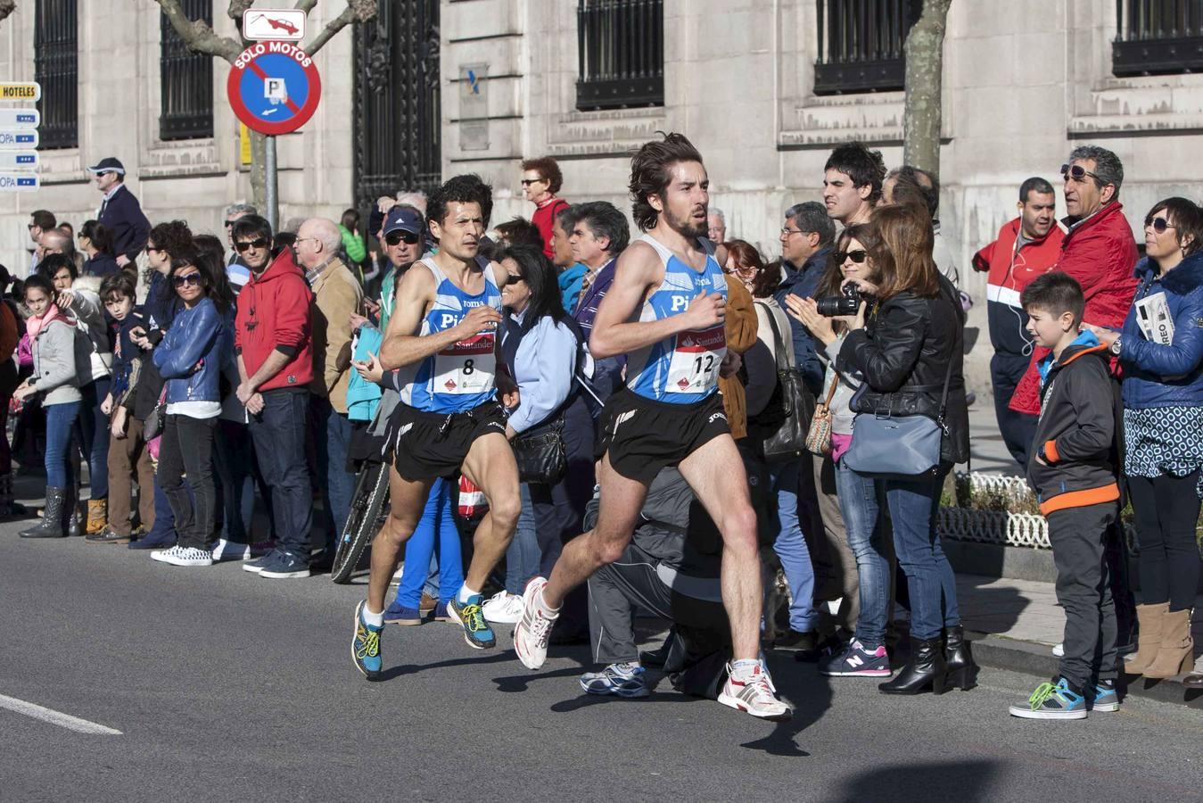 Media Maratón de Santander 2014 (9)
